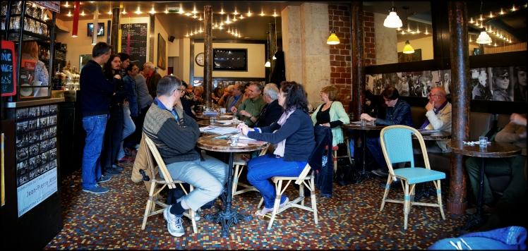 Cafe Philo des Phares