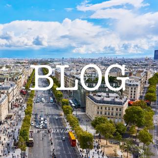 Blog box